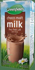 10 Rekomendasi Susu Cokelat Terbaik (Terbaru Tahun 2020) 5