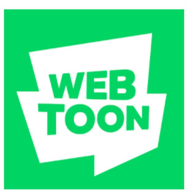 WEBTOON Entertainment Webtoon 1