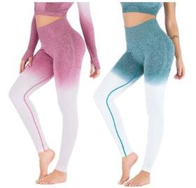 10 Rekomendasi Celana Panjang Wanita Terbaik untuk Lari (Terbaru Tahun 2021) 2