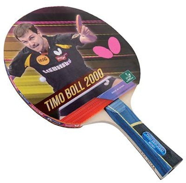 Butterfly Timo Boll 2000 1