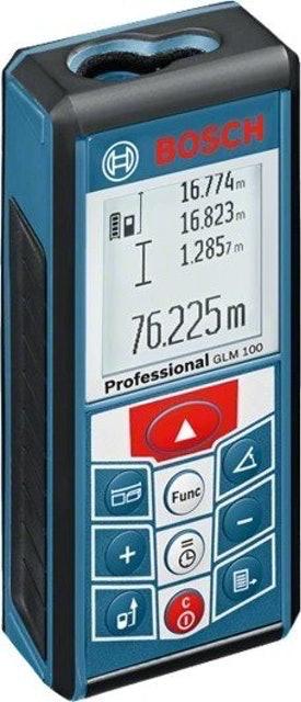 Bosch GLM 100 Professional 1