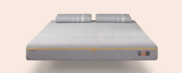 Domi Bed Mattress Memory Foam Evoque 1