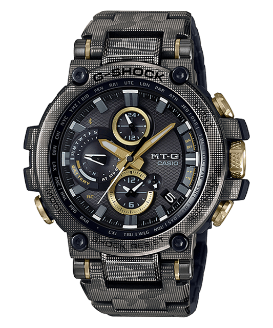 Casio G-Shock 1