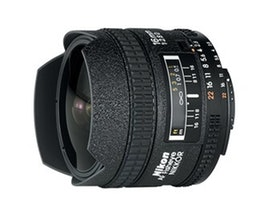 10 Rekomendasi Fisheye Lens Terbaik (Terbaru Tahun 2021) 3