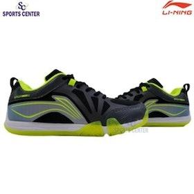 10 Rekomendasi Sepatu Badminton Li-Ning Terbaik (Terbaru Tahun 2021) 2