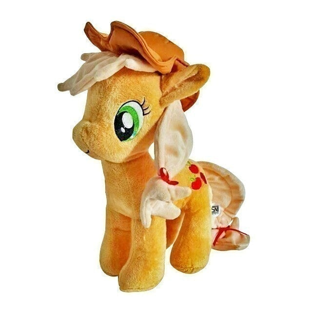 Special Edition Boneka My Little Pony Apple Jack 1