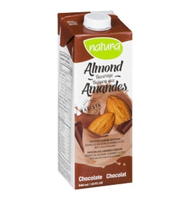 Natur-a Almond Milk Chocolate 1