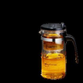 10 Teko Teh Terbaik Berbahan Kaca - Ditinjau oleh Tea Mixologist (Terbaru Tahun 2021) 4