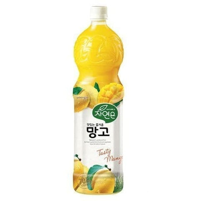 WOONGJIN FOODS Rich and Sweet Grateful Nature Mango 1