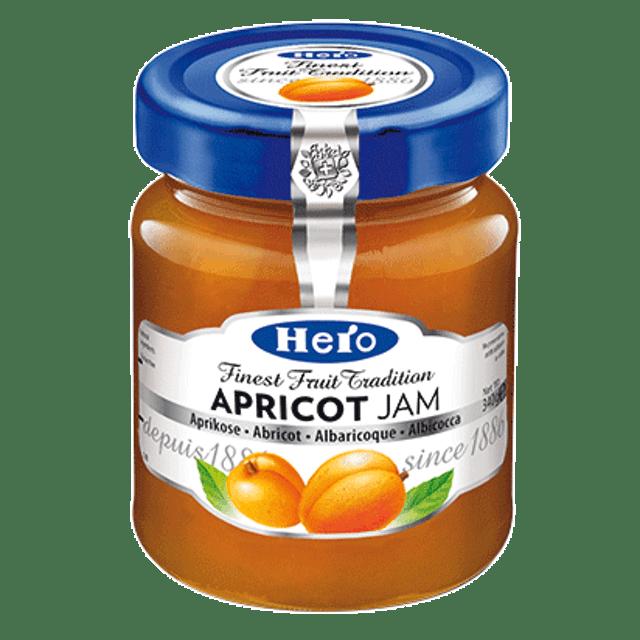 Hero  Apricot Jam 1