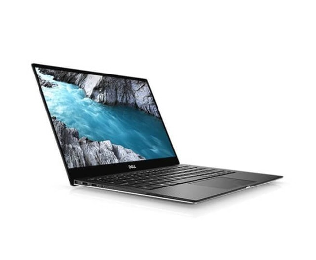 Dell  XPS 13-9380 1