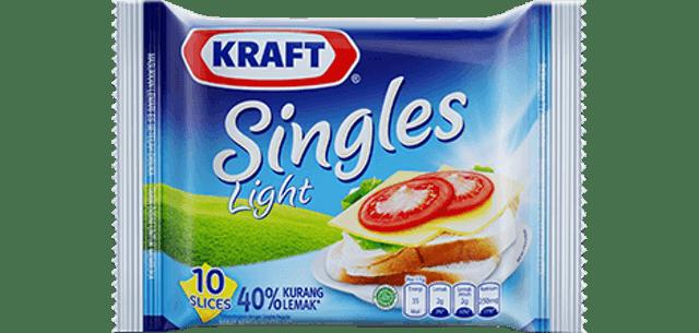 KRAFT Singles Light 1