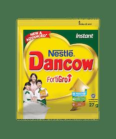 10 Rekomendasi Susu Dancow Terbaik (Terbaru Tahun 2021) 3