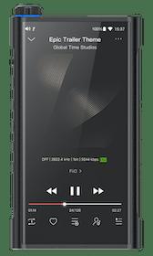 10 Rekomendasi MP3 Player Terbaik (Terbaru Tahun 2021) 4