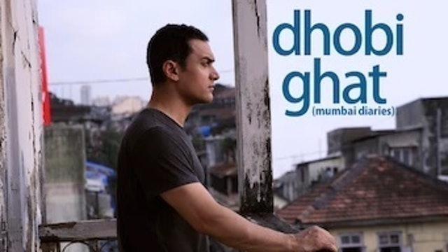 Aamir Khan Productions, Reliance Entertainment, Shree Ashtavinayak Cine Vision Dhobi Ghat 1