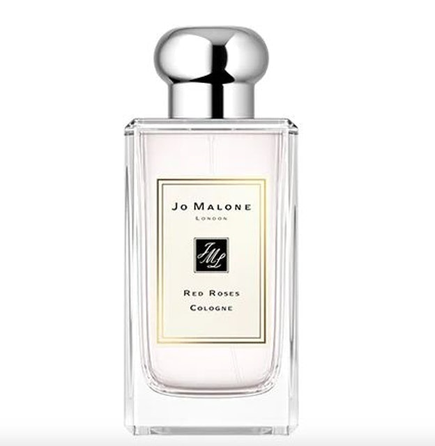 Jo Malone  Red Roses Cologne 1