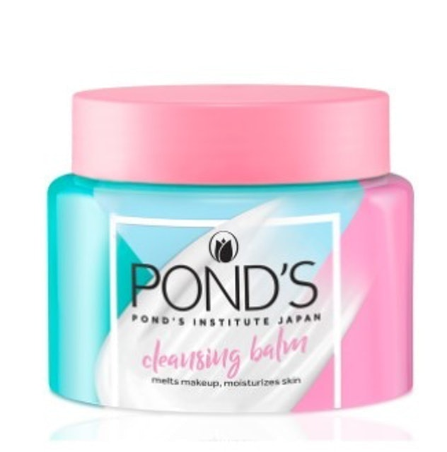 Unilever Pond's Cleansing Balm Makeup Remover 1