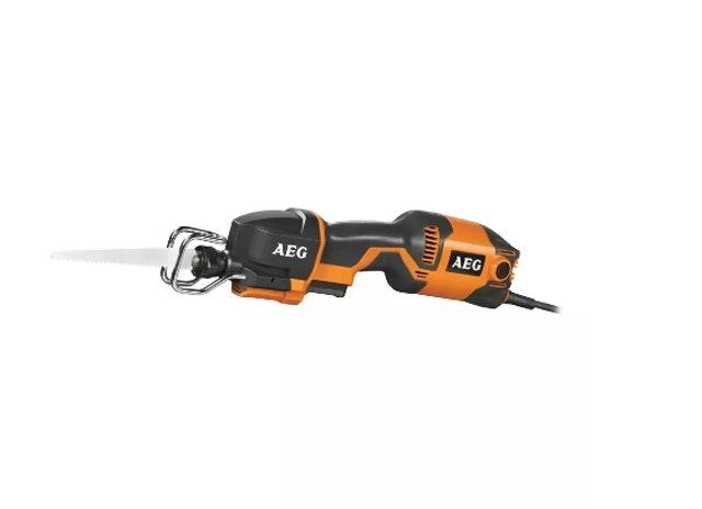 AEG Mini Reciprocating Saw 1