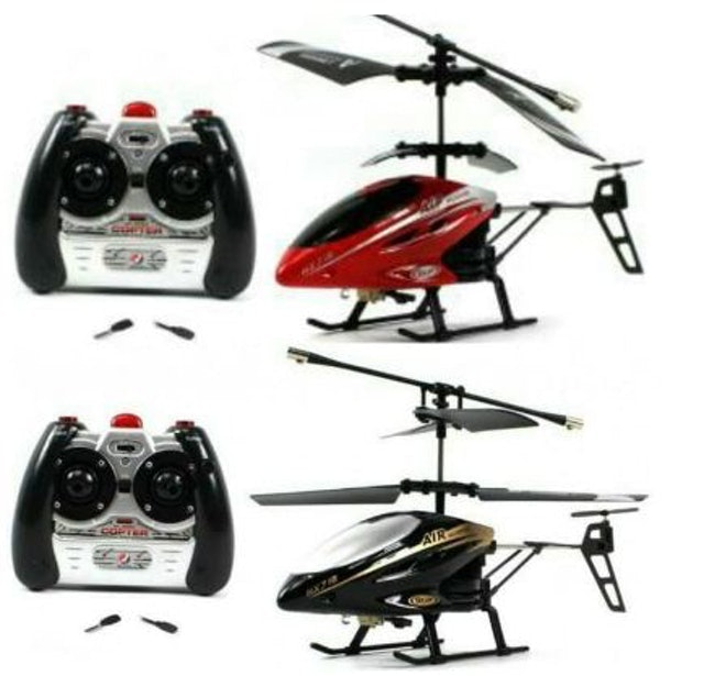 Remote Control Helicopter 1