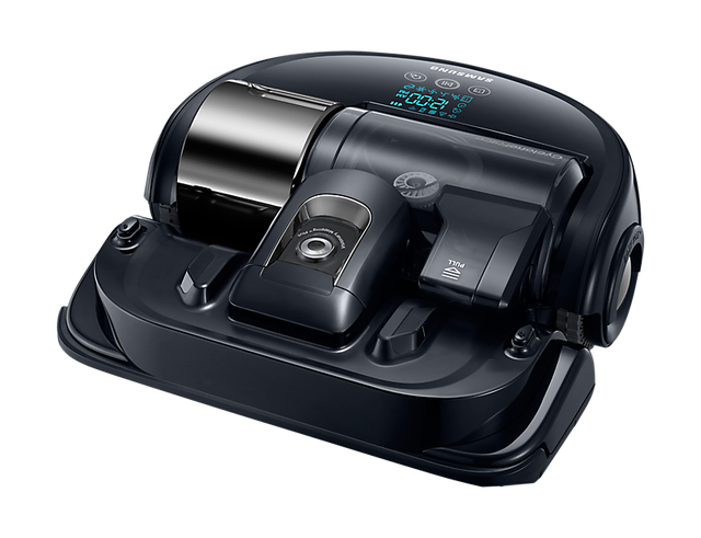 Samsung VR9300 POWERbot Vacuum with Cyclone Force 1