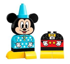 10 Rekomendasi LEGO Disney Terbaik (Terbaru Tahun 2021) 2