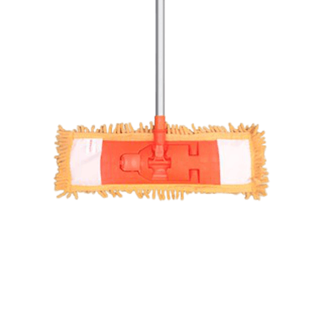 Bagus Micromate Chenille Mop Set 1