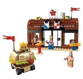 10 Rekomendasi LEGO SpongeBob Terbaik (Terbaru Tahun 2020) 4