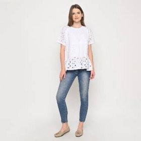 10 Rekomendasi Baju Menyusui Terbaik (Terbaru Tahun 2021) 1
