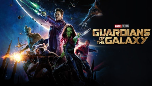 Marvel Studios Guardians of the Galaxy 1