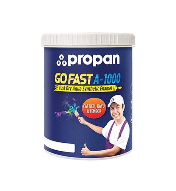 Propan GO FAST A-1000 1