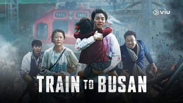 Next Entertainment World dan RedPeter Film Train to Busan 1