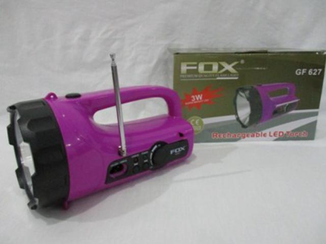 FOX GF 627 1
