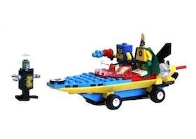 10 Rekomendasi LEGO SpongeBob Terbaik (Terbaru Tahun 2021) 4