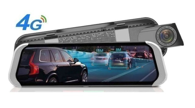 Anstar Android Car DVR 1