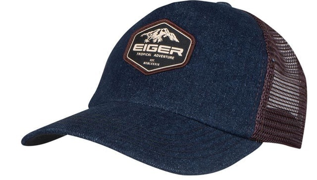 EIGER Denim Trucker 1.1 1