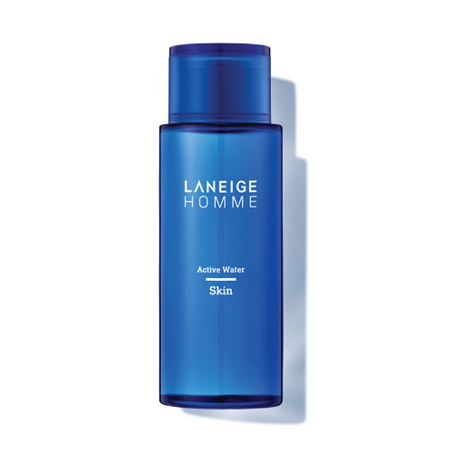 Amorepacific Corporation LANEIGE HOMME Active Water Skin Toner 1