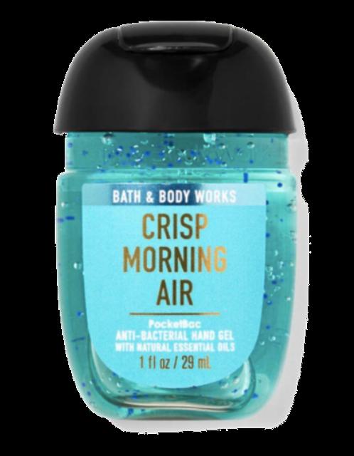 Bath & Body Works Crisp Morning Air 1