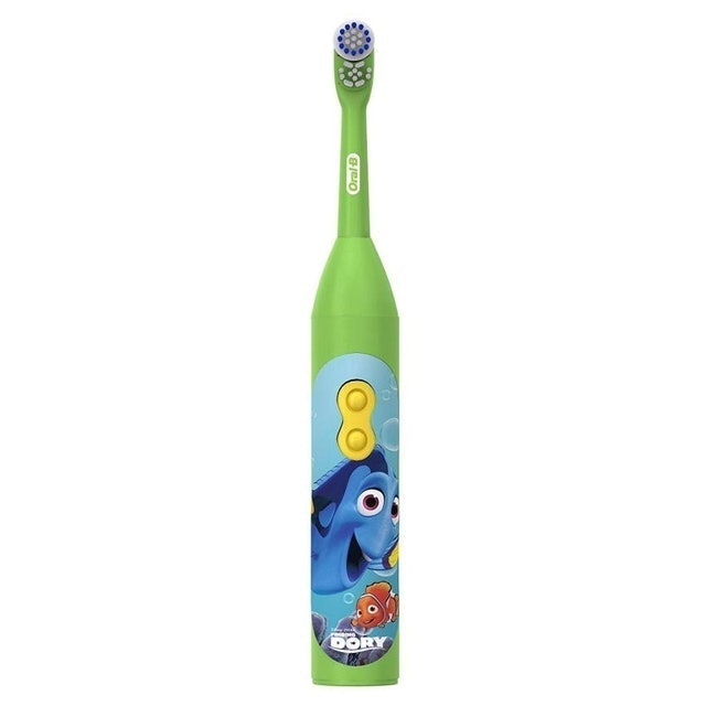 Oral-B Pro-Health Stages Disney Finding Dory Battery Toothbrush 1
