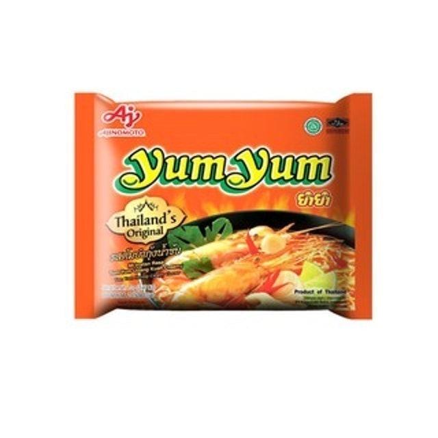 Ajinomoto Yum Yum Tom Yum 1