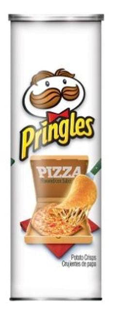 Kellogg's Pringles Pizza 1