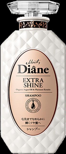 NatureLab Moist Diane Perfect Beauty Extra Moist & Shine Shampoo 1
