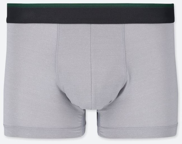 Uniqlo Men Airism Low-Rise Boxer Briefs 1