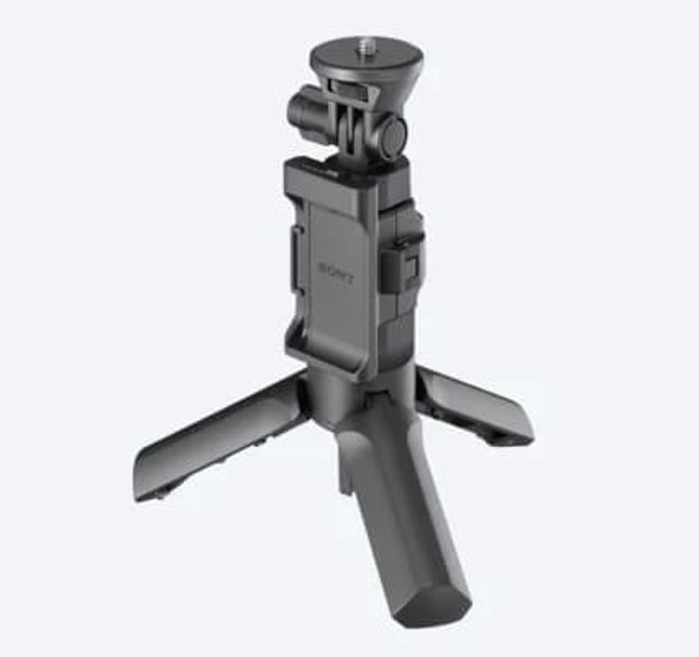 Sony Shooting Grip 1