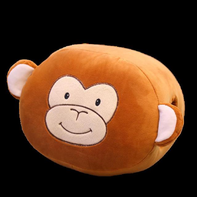 Boneka Hand Warmer Monyet 1