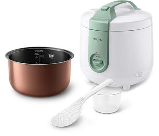 Philips Daily Collection Jar Rice Cooker 1