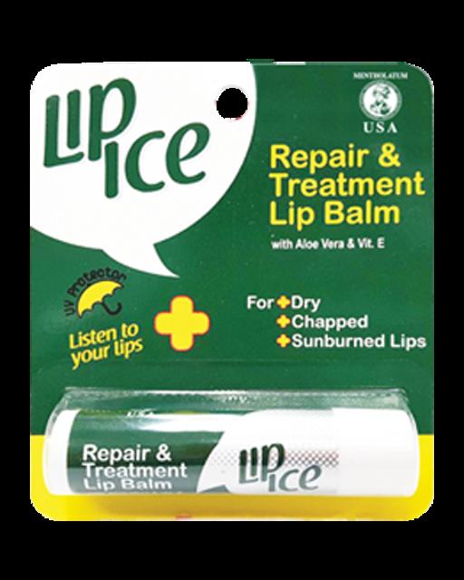 Rohto Lip Ice Repair and Treatment Lip Balm 1