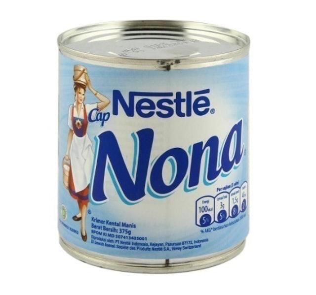 Nestle Cap Nona 1