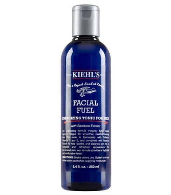 Kiehl's Facial Fuel Energizing Tonic for Men 1