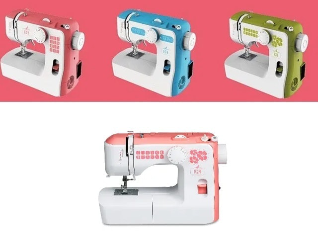 Riccar Multi-function Domestic Sewing Machine 1