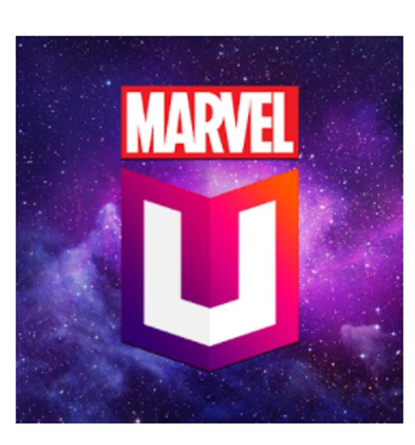 Marvel Comics Marvel Unlimited 1